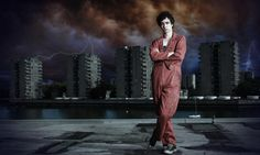 Nathan-from-Misfits-001  Irritating but my favourite character. I was sorry he left at the end of season 2.