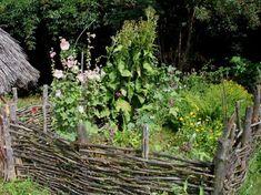 La permaculture : Un jardin potager sans entretien