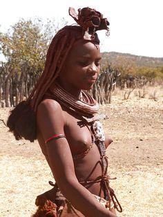 Amateur nuda schwarze Frau