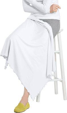 Hats 57884: Coolibar Upf 50+ Sun Blanket - Sun Protective -> BUY IT NOW ONLY: $33.99 on eBay!