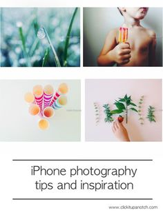 Pin these #iPhone photography tips and inspiration for when carrying around your camera is too much