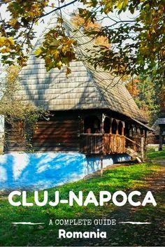 A complete travel guide to Cluj-Napoca, Romania