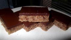 Fotorecept: Gaštanový koláč bez múky