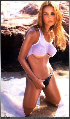 Nina Moric #hot #babes #sexy