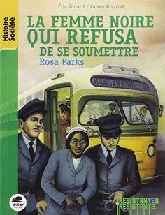 Une histoire vraie : celle de Rosa Parks qui, en refusant de céder sa place dans un bus à un homme blanc et en étant jetée en prison pour cela, a déclenché une prise de conscience de la communauté noire aux Etats-Unis.
