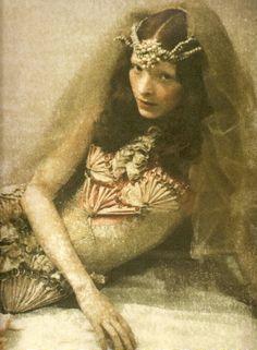 queen of the mermaids