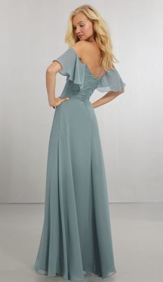 Bridesmaid Dress Inspiration - Morilee by Madeline Gardner. Mori Lee  Bridesmaid DressesBridesmaid ... 5ae0321a3022