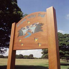 Yorkshire bespoke Outdoor Sign manufacturer, wooden outdoor signs, steel placards, sign boards, village and church signs Wooden Signage, Yorkshire Uk, Church Signs, Outdoor Signs, Wood And Metal, Metal Signs, Garden Furniture, Wood Crafts, Steel