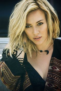 #FBF News Flash: The Person Behind Your Favorite Music of the '00s (Hilary Duff, Duh) Told Us All About What's Next