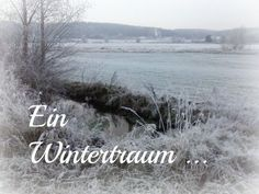 Impressionen von meinem morgendlichem Winterspaziergang  www.petraschwehm.de https://www.facebook.com/likePetraSchwehm