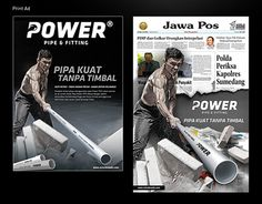 POWER Pipa & Fitting