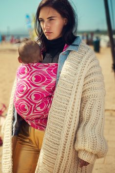 4368fd53d42 16 Best Stylish babywearing images in 2019