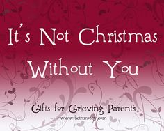 It's Not Christmas Without You by betherann, via Flickr