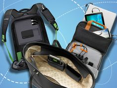 13 gadget-friendly travel bags for the discerning techie #ITBusinessConsultants