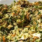 Kale salad just like Meijer deli