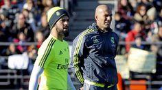 Điều gì làm nên một Madridista đích thực ở La Liga