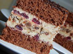 Vanilla Cake, Tiramisu, Banana Bread, Recipies, Food And Drink, Sweets, Ethnic Recipes, Cakes, Coffee
