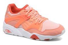 Tennarit WNS Blaze Filtered Trinomic Puma 3/4-näkymä Color Naranja, Puma, Fitness, Sneakers, Kids, Shoes, Fashion, Sports, Colors
