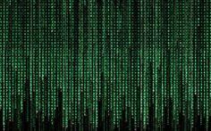 Fond d'écran hd : matrix