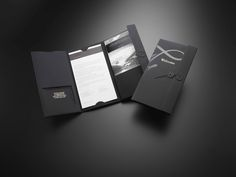 Luxury Welcome Kit with sof ttouch and spot gloss varnish efftct