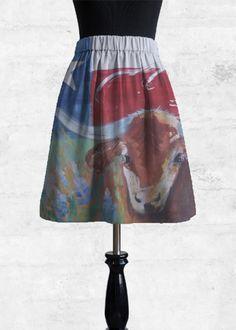 VIDA Statement Bag - Texas Pride Longhorn by VIDA GjwDfRKWP