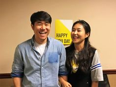 "Mr. and Mrs. Nam are #Millennials and new #Atlanta homeowners with an unbelievable 0.125% fixed rate!  Saving over $700/month compared to rent! ""Many thanks to everyone at NACA that were there to help answer questions and guide us through."" #NACAPurchase #AmericanDream 0.426% APR"