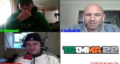 Video Podcast – BAMMA 22 : The Good, the Blab and the Ugly | TalkingBrawlsMMA.com
