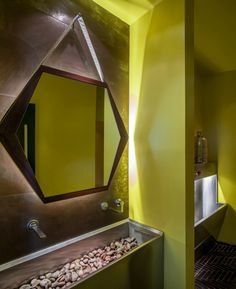 Kisu Asian restaurant by Studio Yaron Tal, Tel Aviv – Israel » Retail Design Blog