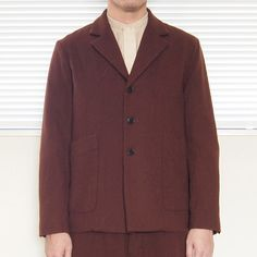 YAECA - Work Jacket (12354)
