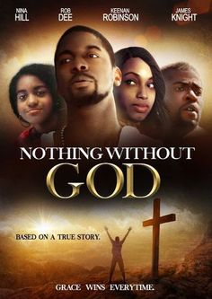 Nothing Without God - Christian Movie/Film - For More Info, Check Out Christian Film Database: CFDb New Christian Movies, Christian Videos, Christian Music, Movies Showing, Movies And Tv Shows, Faith Based Movies, Films Chrétiens, Plus Tv, Inspirational Movies