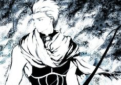 Archer | Fate/Stay Night: Unlimited Blade Works