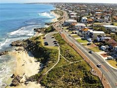 West Coast Highway and Triggs beach Western Australia. This drive might not be spectacular compared to others around the world but the drive along West Coast Hwy just brings back so many memories for me.