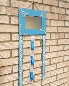 Frozen bow holder/ Disney FROZEN Inspired by ShaileeBoutique, $40.00