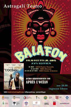 astragaliteatro: Astragali Teatro: primo appuntamento con la XXV ed...