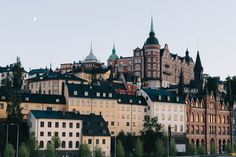 Stockholm Travel Guide - what to do in Stockholm Sweden - Södermalm