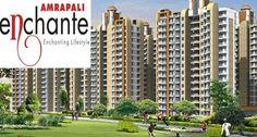 Amrapali Enchante Greater Noida west
