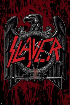 God listens to Slayer !  @ Summer Breeze Festival 2016