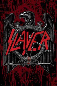 God listens to Slayer !  @ Summer Breeze Festival 2016