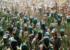 (مدونة .. سيد أمين): جيروليزم بوست الاسرائيلية: القضاء على المقاومة الف...