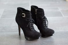 Boots, Shoes, Ankle Boots, High Heels, Ankle Booties, Bootie, Heels, Heel Boots