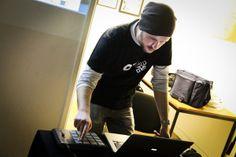 Mark Towers: electronic musician & educater presents Isotonik Studios' Arcade Series