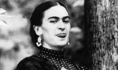 Risultati immagini per foto inedite di frida kahlo