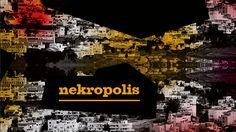 Santiago Gamboa: Nekropolis  Na kongres v Jeruzalémě přijíždí kolumbijský spisovatel, který kvůli těžké nemoci strávil několik let v izolaci od světa. Jeho kariéra po krátkém období slávy pozvolna upadá a pozvánka do Jeruzaléma pro něj tak znamená příslib nového začátku. Books, Movies, Movie Posters, Art, Gamboa, Santiago, Art Background, Libros, Films
