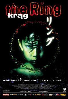 The Ring - Krąg (1998)