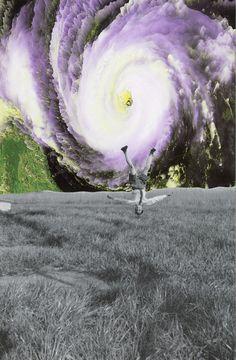 Richard Evans Art Evans Art, Portal 2, Collage Artwork, Forever Young, Digital Collage, Photo Manipulation, Artworks, Mixed Media, Waves