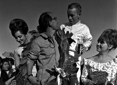 GP do México de 1965 vencido por Richie Ginther na Honda F1
