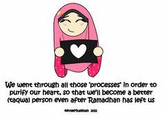 After Ramadan