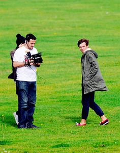 Filming for this is us :) <3 <3 <3 <3 <3 <3 <3 <3 <3 <3 <3 <3 <3 <3 #1D3D