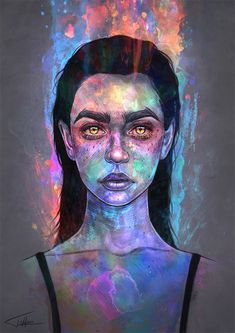 https://tomasz-mro.deviantart.com/art/Immersed-680797727