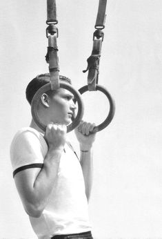 gym #vintage #photography